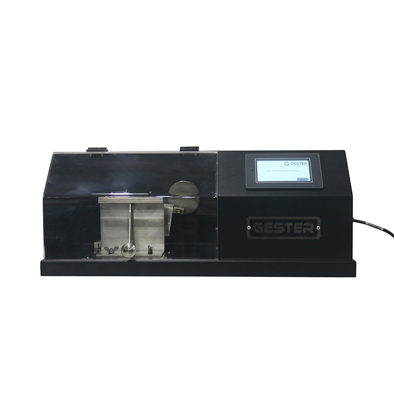 Fabric Down Proof Testing Machine GT-C41