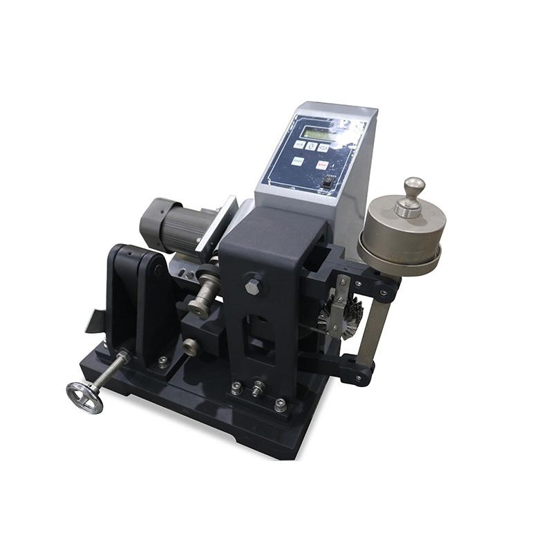 AKRON Abrasion Tester GT-KB04