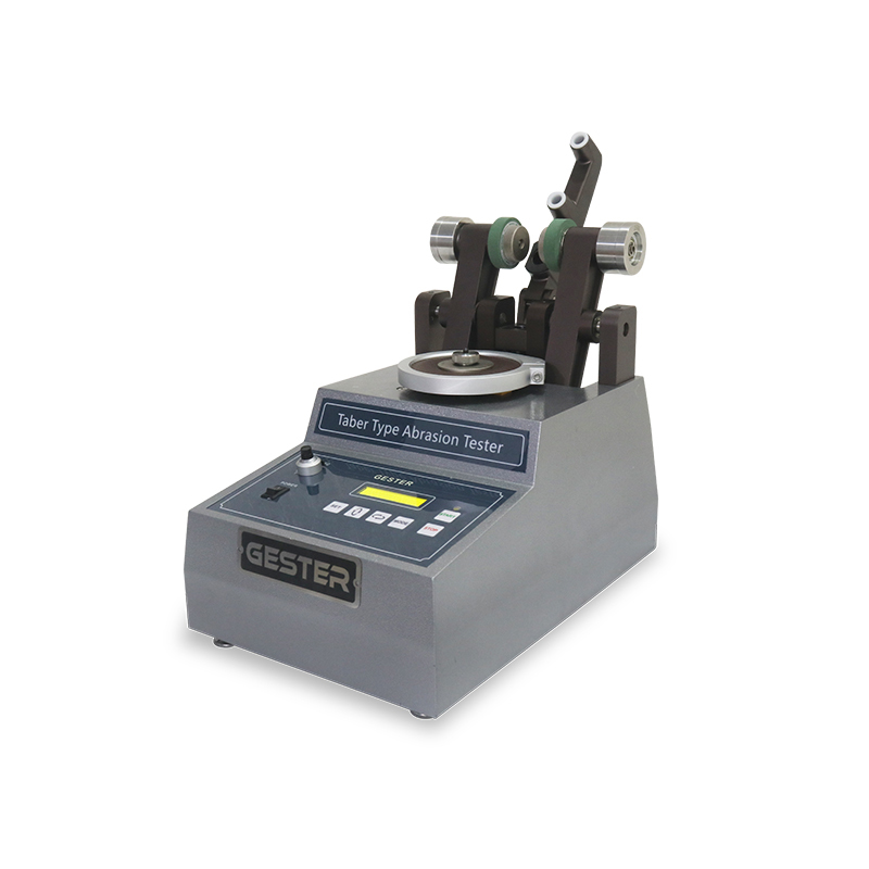 Taber abrasion resistance test machine GT-C14A