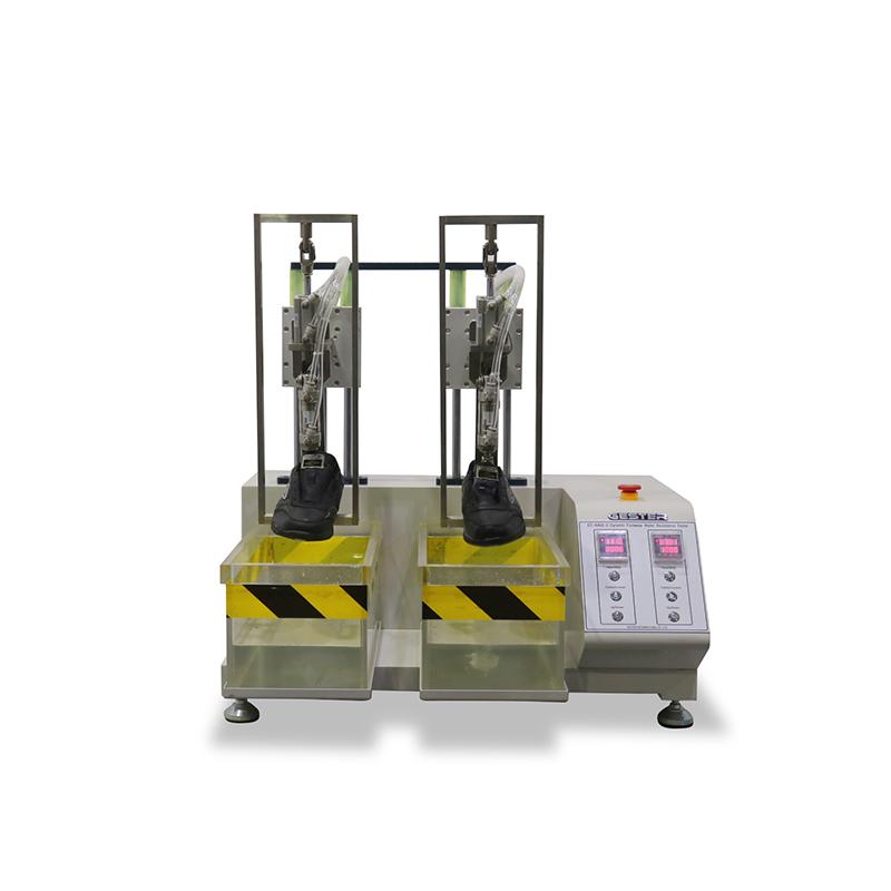 SATRA TM 230 Dynamic Footwear Water Resistance Tester GT-KA02-2