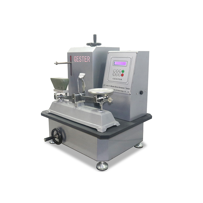 Sole Abrasion Resistance Tester GT-KA13