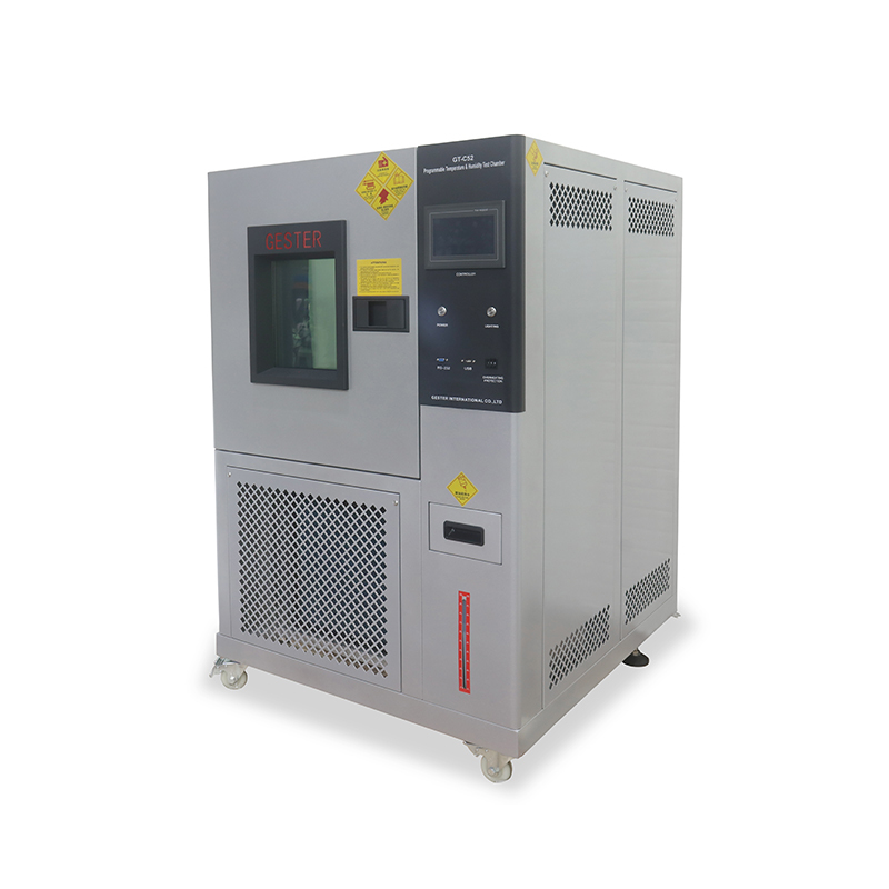Safety Shoes Cold Insulation Test Chamber GT-KB25