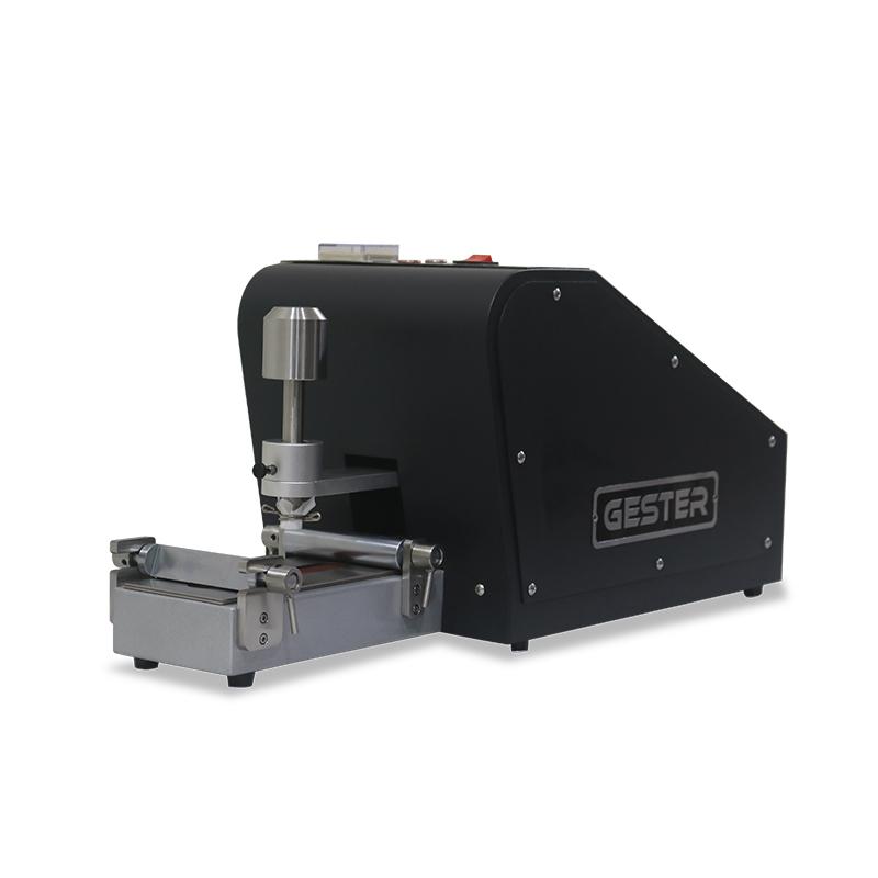 Electronic Crockmeter Rubbing Fastness Tester GT-D04