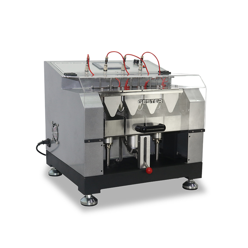 MAESER Water Penetration Testing Machine GT-KC05