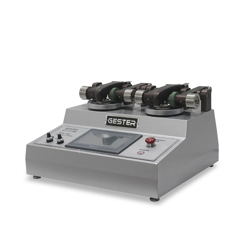 ASTM D4060 Taber Type Abrasion Tester GT-C14B