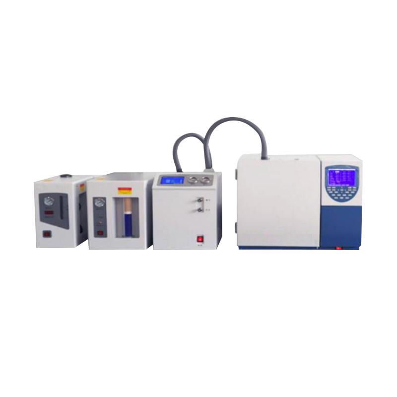 Ethylene Oxide, Epichlorohydrin Residue Detector GT-RA7890