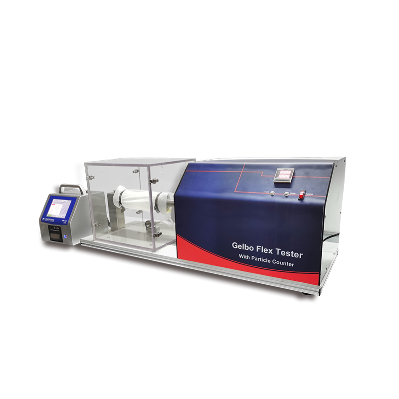 Dry State Lint Testing Machine GT-RA16