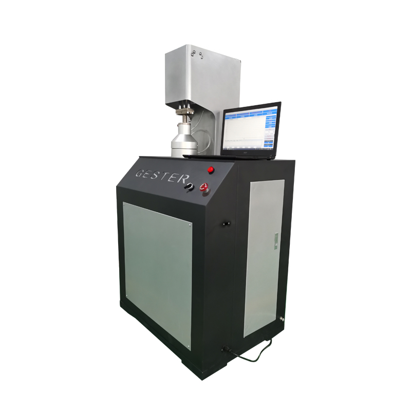 Automatic Particulate filtration efficiency tester GT-RA09