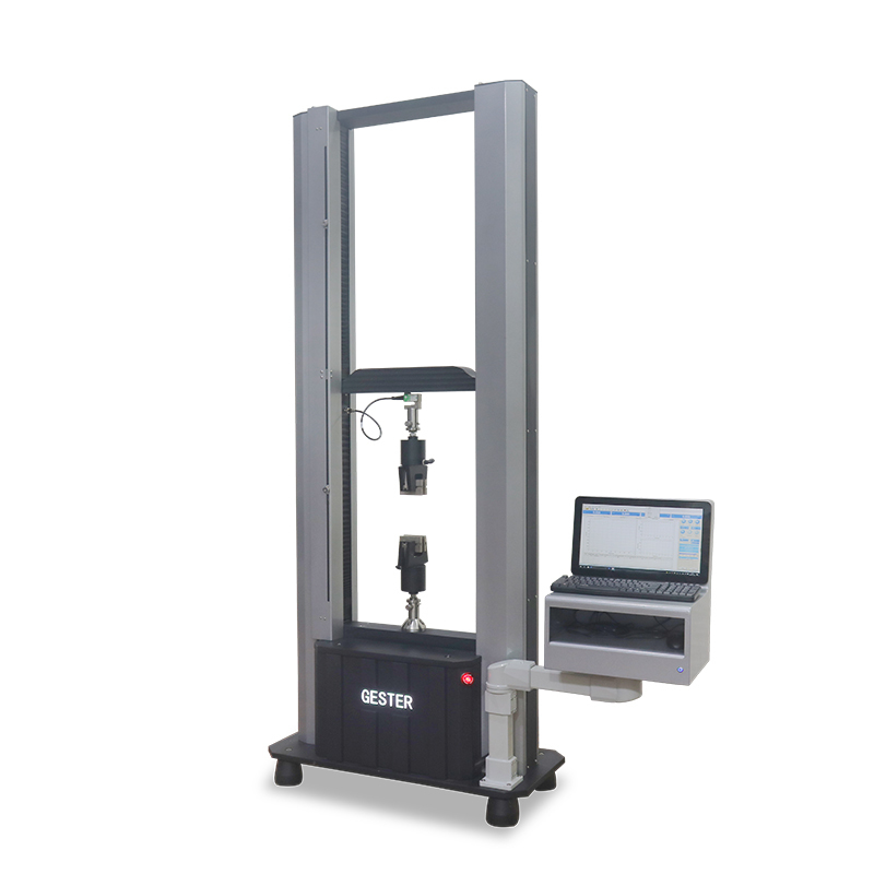Computerized Universal Tensile Strength Testing Machine GT-C01-1