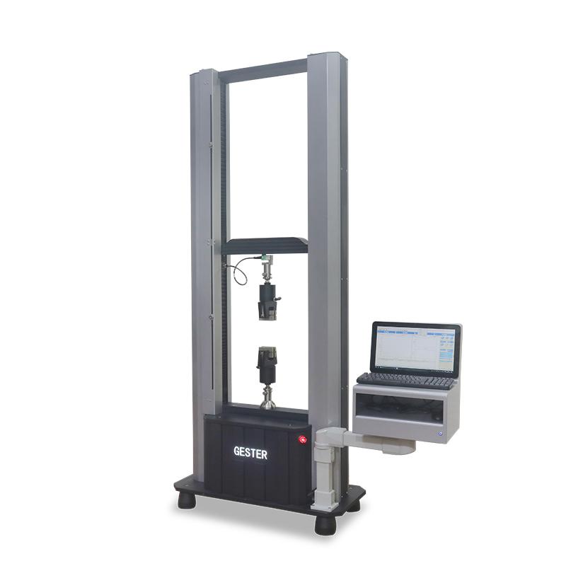 Computerized Universal Tensile Strength Testing Machine GT-C01-1