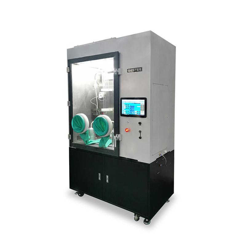 Mask Bacterial Filtration Efficiency Tester BFE Tester GT-RA02