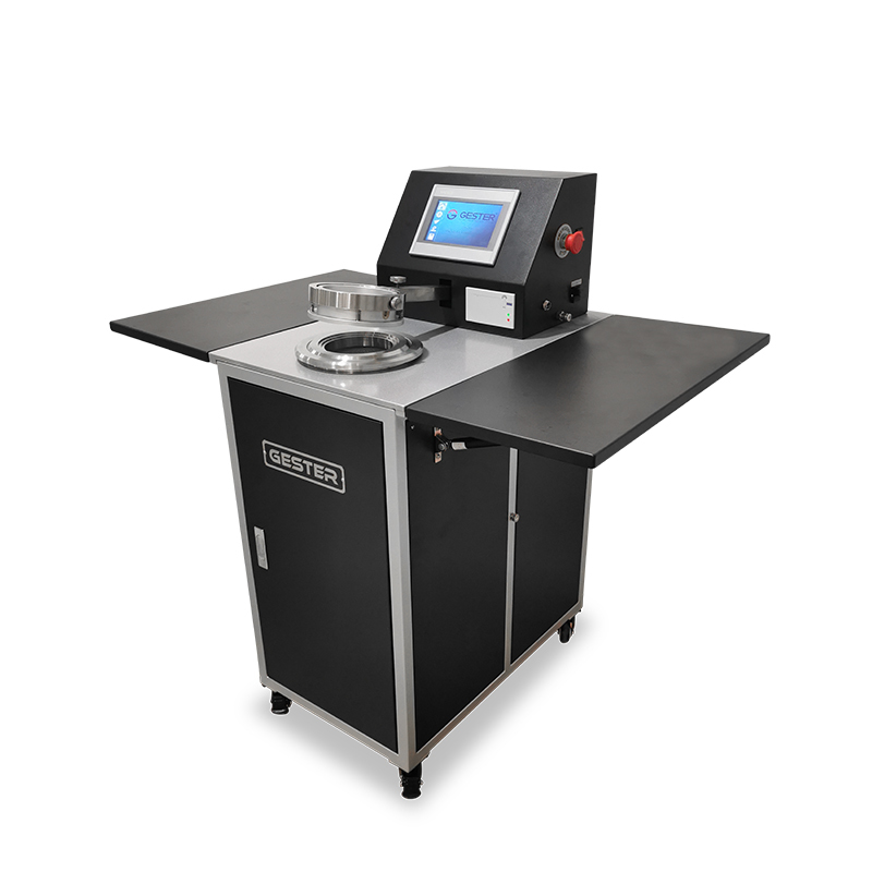 Digital Air Permeability Tester Of Textile Fabrics GT-C27A