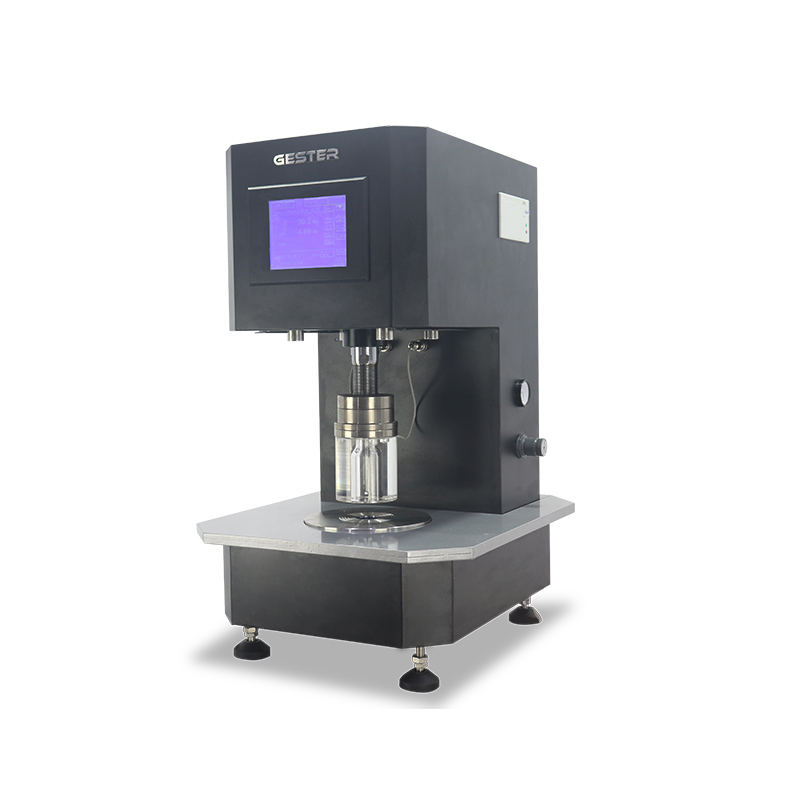 Fabric Pneumatic Bursting Strength Testing Machine GT-C12B