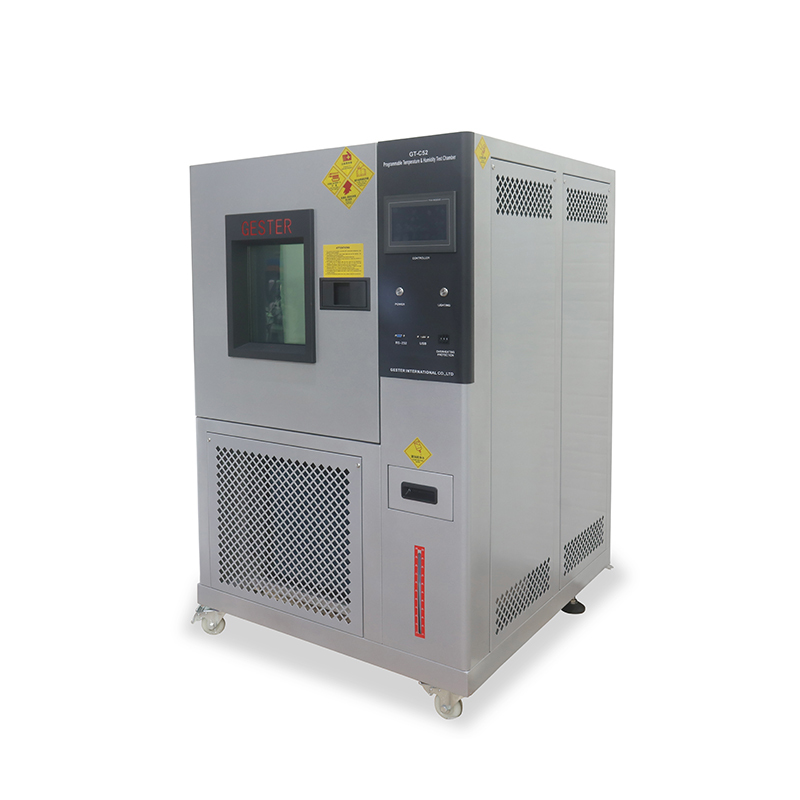 Low Temperature Bally Resistance Flexing TesterGT-KC10B