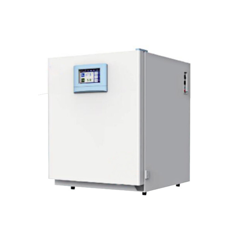 Touch Screen Type Air Jacketed Co2 Incubator GT-BM02A