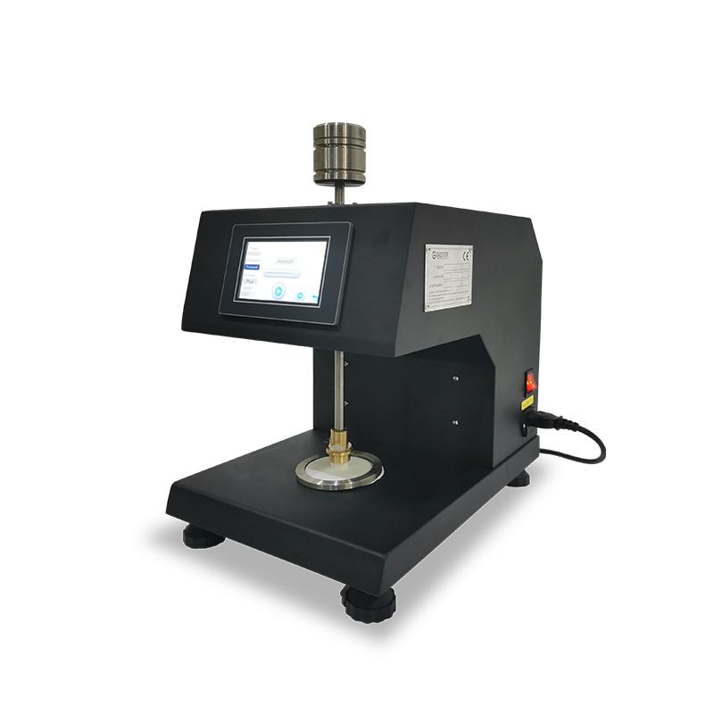 Electronic AATCC 116 Rotary Vertical Crockmeter GT-D45B