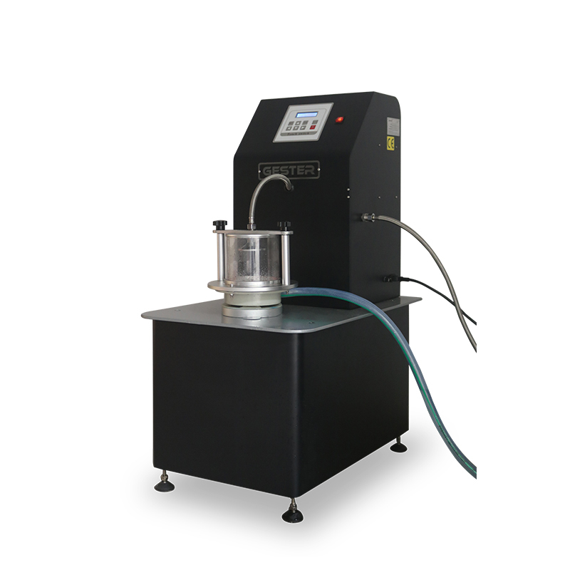 Geotextiles Effective Opening Size Tester GT-C90-1