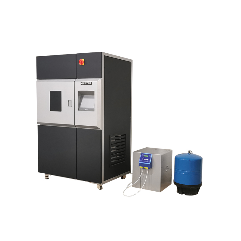 Water-cooled Light & Weather Fastness Tester GT-3000