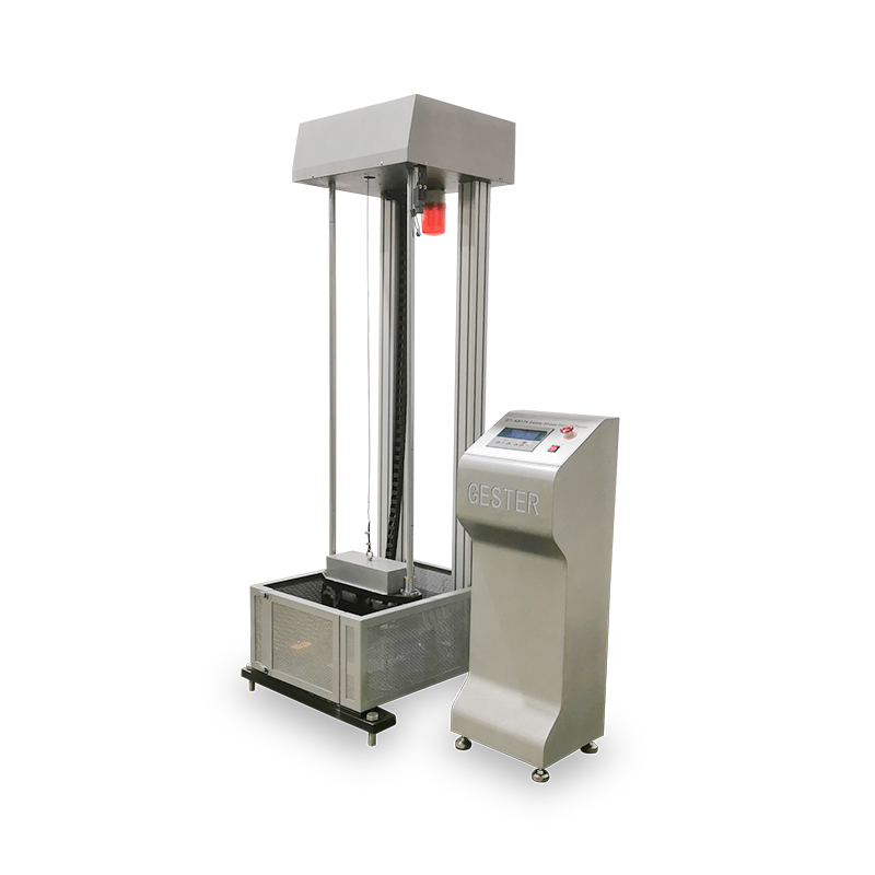 BS 953 Safety Footwear Impact Tester GT-KB17