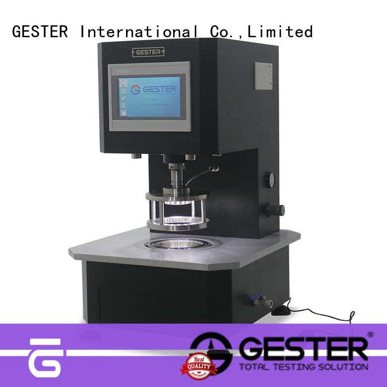 high precision elmendorf tear tester procedure for laboratory