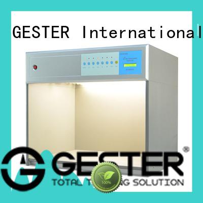 rubber xenon light fastness tester manufacturer for laboratory