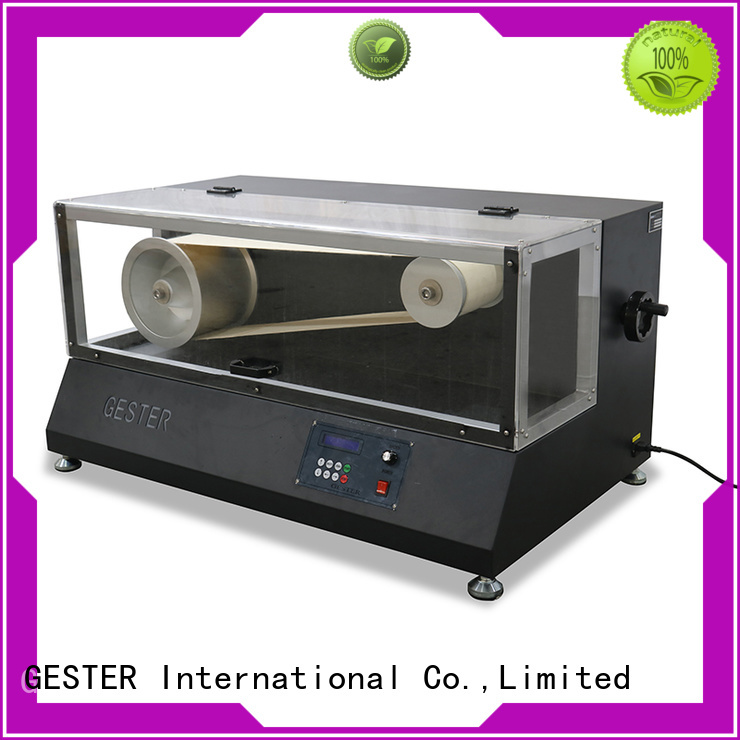 GESTER universal tensile tester for sale for material