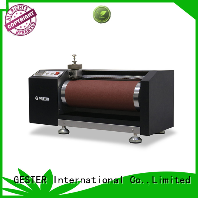 GESTER electronic computerized universal testing machine supplier for fabric