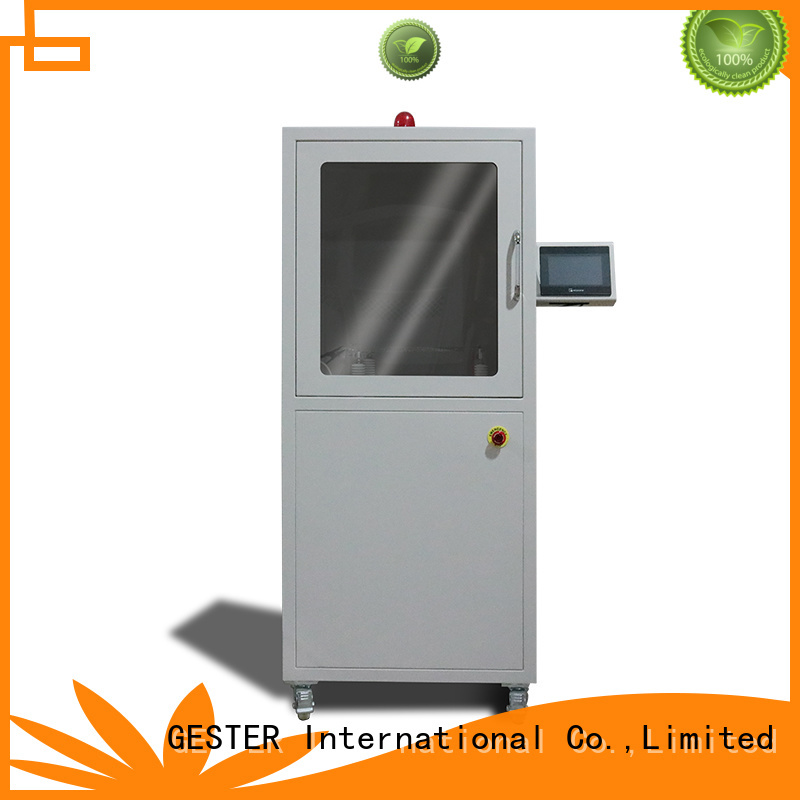 GESTER Customized computerized universal testing machine price for test