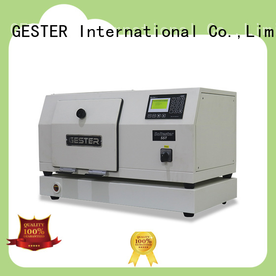 GESTER high precision colorfastness to ozone manufacturer for lab