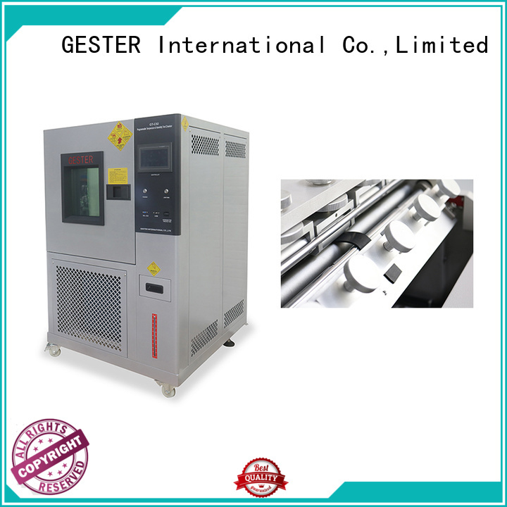 high precision rubber testing machine standard for shoes