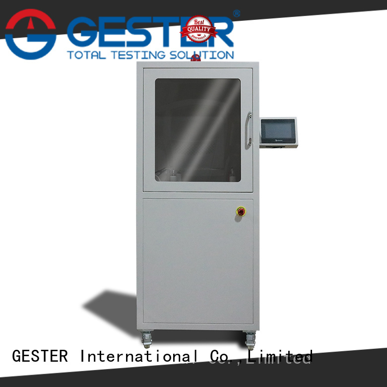 high precision astm peel adhesion test supplier for shoes