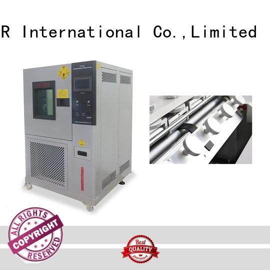 GESTER universal tensile tester supplier for test