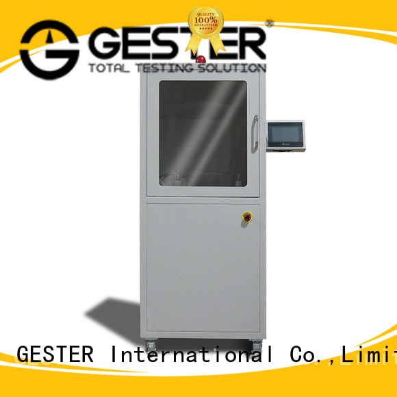 GESTER shore hardness tester suppliers supplier for test