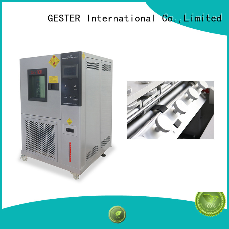 GESTER universal tensile testing machine price for lab