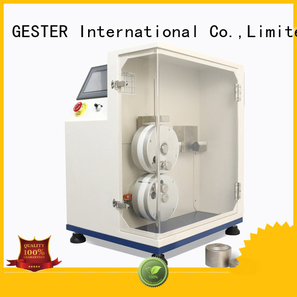 customized Hook and Loop Fatigue Tester factory for laboratory