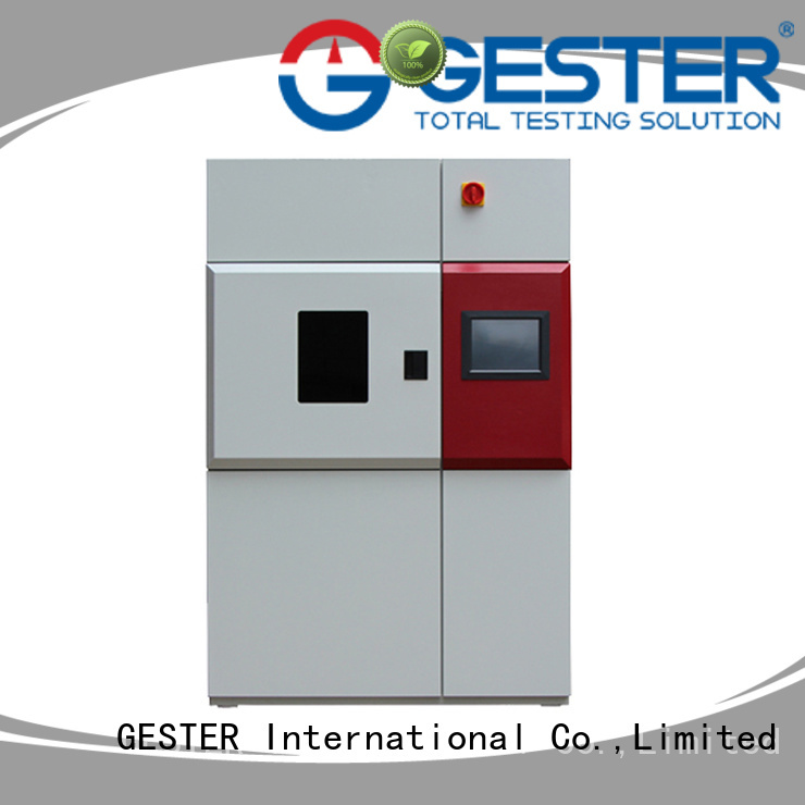 GESTER rotary abrasion tester price list for textile