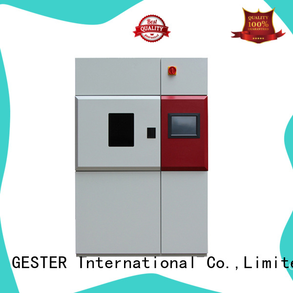 GESTER rotary abrasion tester for sale for textile