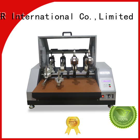 GESTER universal universal tensile tester manufacturer for material