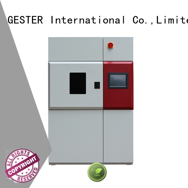 GESTER aatcc perspiration tester for sale for shoes