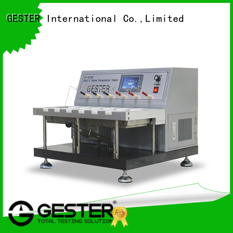 high precision shoe upper cutting tester price for shoe