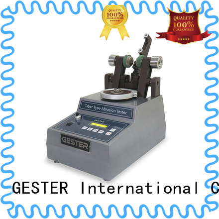 wholesale abrasion testing machine price standards for shoes