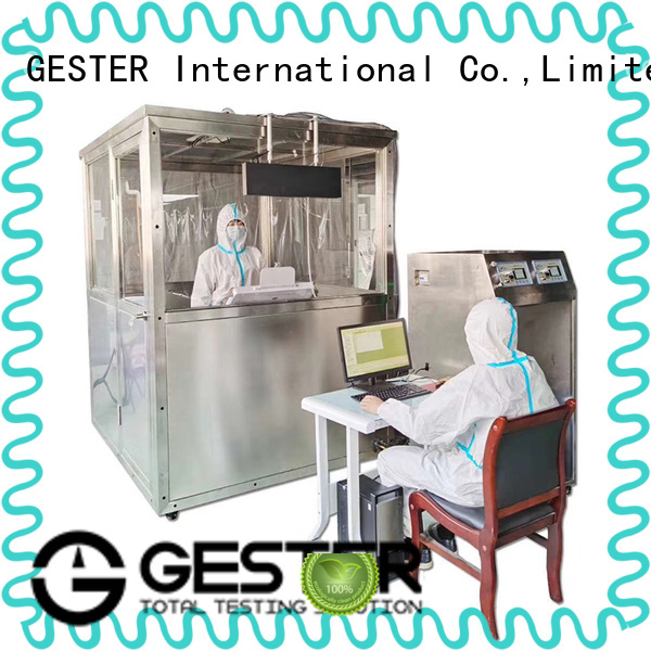 GESTER rubber pressure detector for sale for test